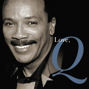 Quincy Jones - Baby, Come To Me (ft. Patti Austin and James Ingram)